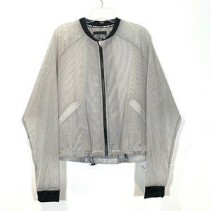 Victoria's Secret Sport Lightweight Sheer Jacket